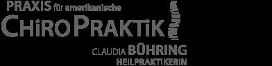 Praxis für amerikanische Chiropraktik Lüneburg Claudia Bühring